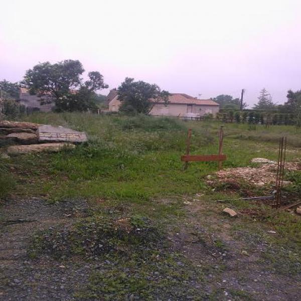 Offres de vente Terrain Beauvoir-sur-Niort 79360
