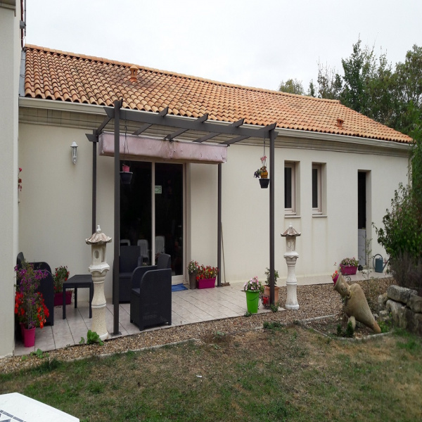 Offres de location Maison Bessines 79000
