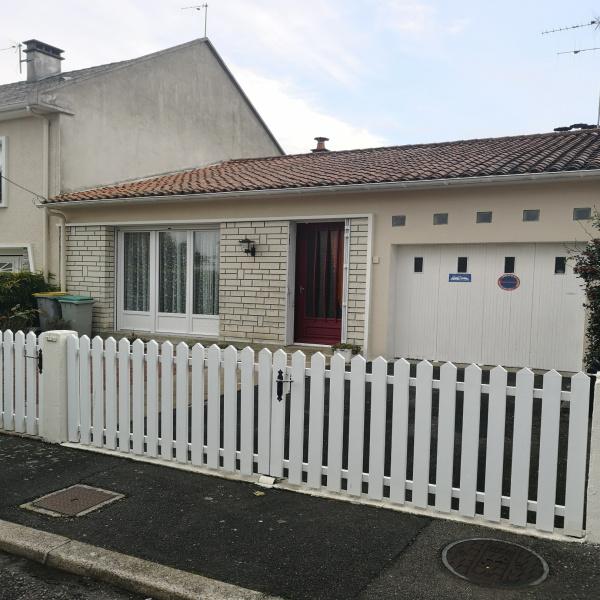 Offres de vente Maison Parthenay 79200
