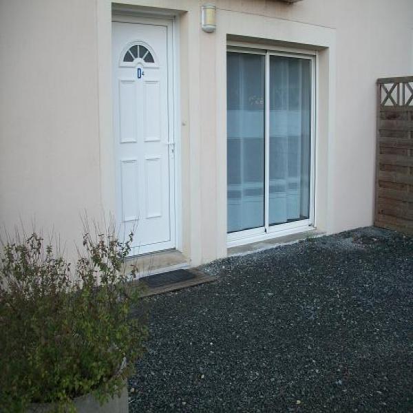 Offres de location Appartement Fors 79230