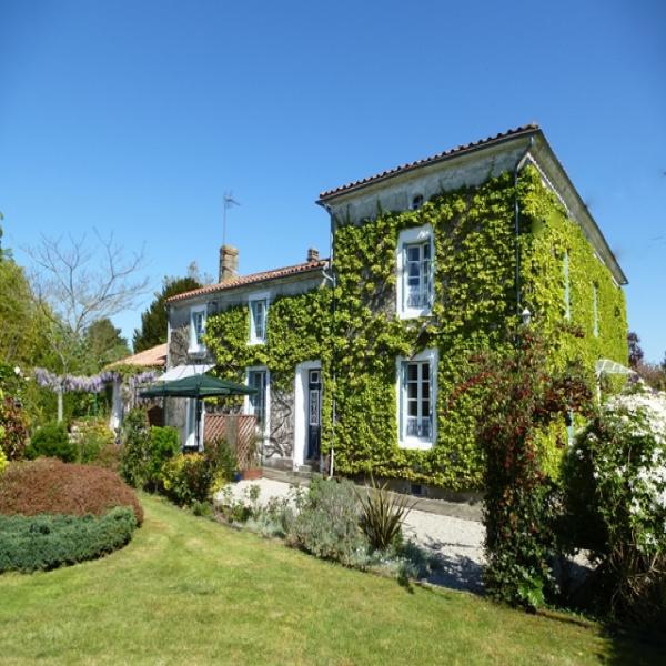 Offres de vente Maison Fontenay-le-Comte 85200
