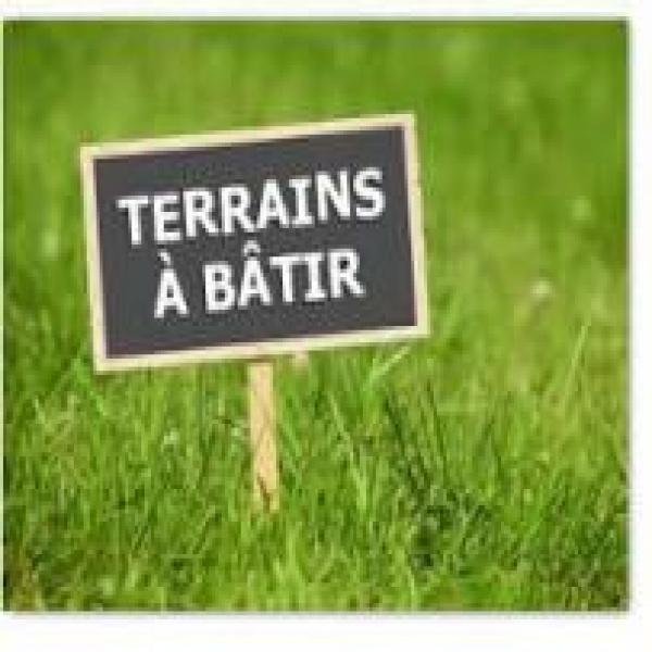 Offres de vente Terrain Bessines 79000