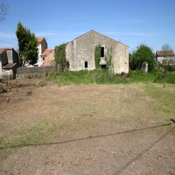 Offres de vente Terrain Mauzé-sur-le-Mignon 79210
