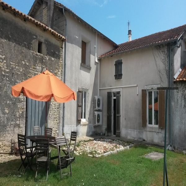 Offres de vente Maison Secondigné-sur-Belle 79170